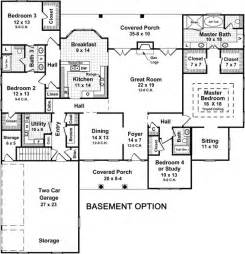 2 house plans with basement the hatten split bedroom house plans alp 05wb chatham design house plans