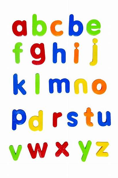 Magnetic Letters Clipart Capital Alphabets Learning Clipartmag