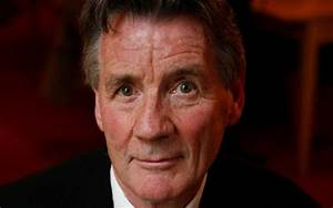 Michael Palin Kept Letter From Chiropodist Angry After He