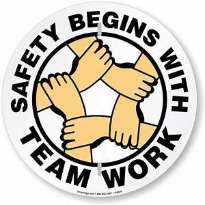Safety Slogan Signs | Free PDF Download