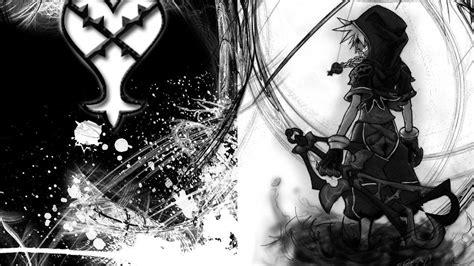 Anime Kingdom Wallpaper - roxas kingdom hearts wallpaper 74 images