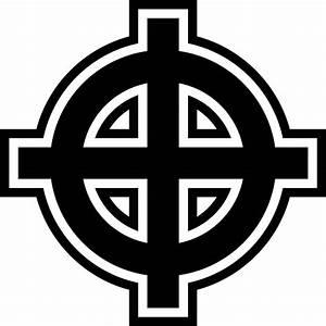 File Celtic Crosses Svg