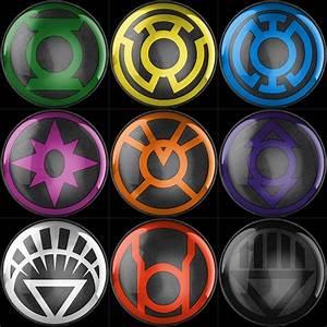 Lantern symbols V-2 by PalettePix on DeviantArt