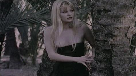 Françoise Blanchard  nackt