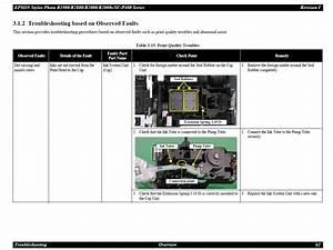 Epson Surecolor P400 P405 P406 P407 Service Manual