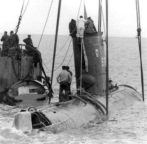 U Boat Hai by Bundesmarine 1966 U Boot Drama In Der Nordsee Wir