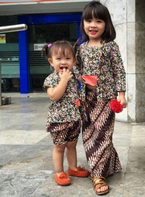 kebaya minii batik tenun ikat  songket indonesia
