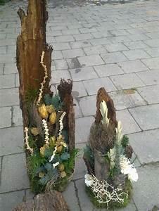 Blumentöpfe Für Draußen Günstig : winterdeko f r draussen weihnachten pinterest winterdeko drau en und blument pfe ~ Sanjose-hotels-ca.com Haus und Dekorationen