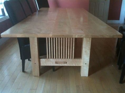 dining room table woodworking plans  rustic inspiration