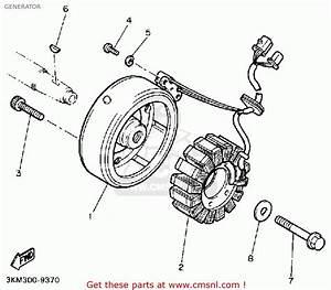 Yamaha Fzr 1000 Carburetor Diagram