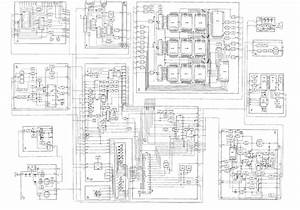 Sony Kv Pg14l70 Diagram