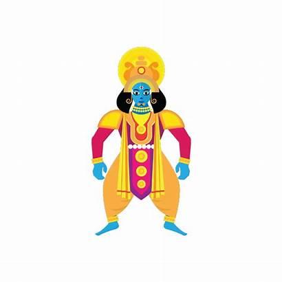 Yakshagana Behance