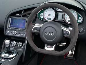 Audi R8 GT Spyder picture # 29 of 69, Interior, MY 2012 ...