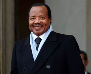 President Paul Biya Of Cameroon Marks 35 Years In Power ...
