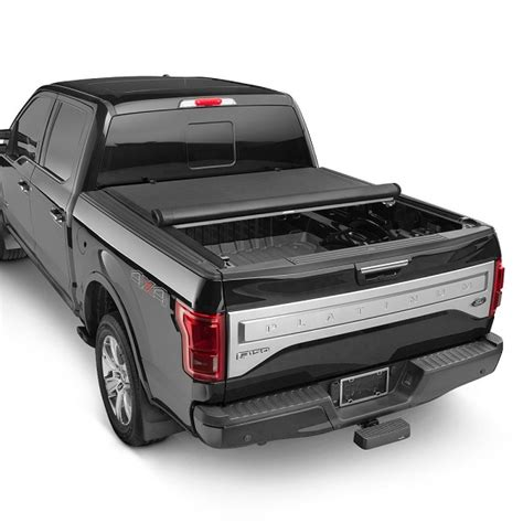 26012 roll up bed cover weathertech low profile roll up tonneau cover at carid