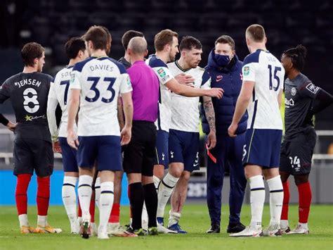 Tottenham Hotspur team news: Injury, suspension list vs ...