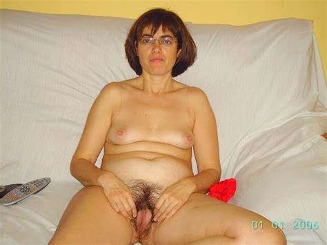 Spanish Housewife In Heat
