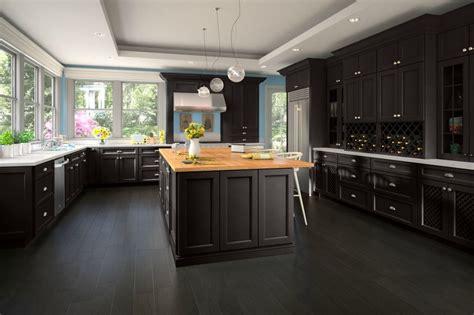 newport espresso assembled kitchen cabinets kitchen