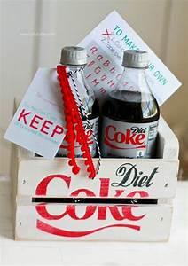 diy diet coke bottle hack free printable stickers free With custom coke bottle label
