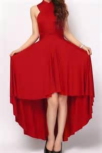 turquoise bridesmaid dresses crimson high low infinity convertible bridesmaid dresses hl 07 49 50 infinity dress