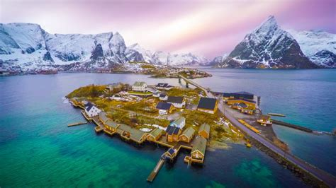 The Most Beautiful Photos Taken By Drones This Year