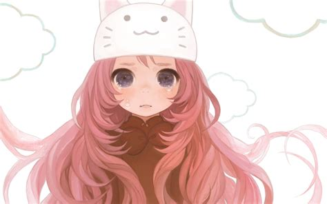 Kawaii Anime Wallpaper - kawaii anime wallpaper 1280x800 wallpoper 313046