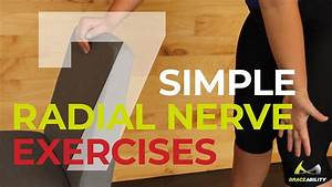 7 Exercises For Radial Nerve Palsy  The At