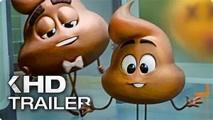 Emoji Film Deutsch Stream : emoji der film exklusiv clip trailer german deutsch 2017 youtube ~ Orissabook.com Haus und Dekorationen