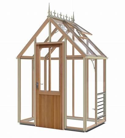 Smallwood Greenhouse Alton Victorian Greenhouses Glass 6x4
