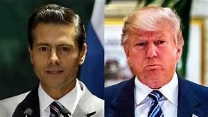Why Is Mexican President Enrique Peña Nieto So Unpopular ...