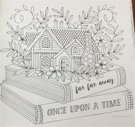 fairy tales coloring book review published  sweden