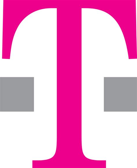 Yt Mobile by File T From T Mobile Logo Svg Wikimedia Commons