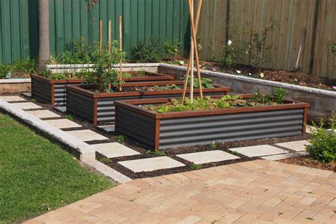 restoration hardware metal desk raised garden beds ideas for growing images