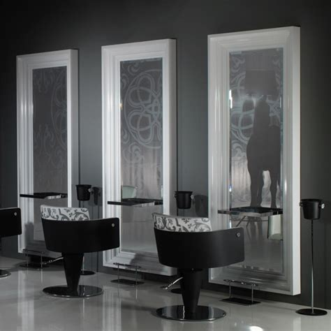 hair styling stations design 192 best images about hair salon design on 7010