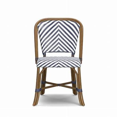 Bistro Woven Parisian Chair Side Chairs Dining