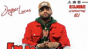 "Joyner Lucas Announces ""I'm Kind Of A Big Deal"" Tour ..."