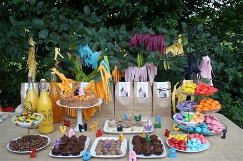 sweet table barbapapa la sweet table