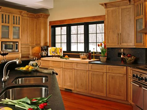 amish kitchen cabinets contemporary shaker style kitchen cabinet styles pictures options tips ideas hgtv