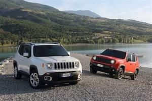 Nouvelle Jeep Renegade : jeep renegade la nouvelle baroudeuse am ricano italienne l 39 attaque des suv les voitures ~ Medecine-chirurgie-esthetiques.com Avis de Voitures