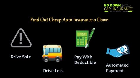 applying    payment auto insurance