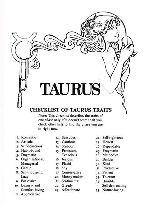 best qualities of a taurus springtime princess photo taurus astrology taurus taurus traits taurus