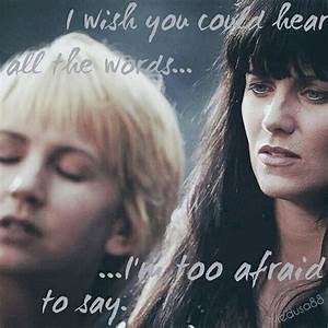 56 best images about Xena & Gabrielle on Pinterest | Xena ...