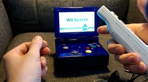Nintendo partners with the national summer learning association and girls make games to bring game. unocero - Crean consola mini que lee juegos de Wii y GameCube