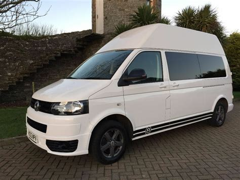 2012 volkswagen transporter 2 0 tdi 140 bhp high roof lwb cer conversion in downpatrick