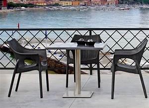 Mobilier Terrasse Restaurant Occasion : pingl par galiane mobilier sur lot de mobilier bar restaurant pinterest bar restaurant ~ Teatrodelosmanantiales.com Idées de Décoration