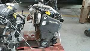 Moteur Nissan Qashqai : moteur nissan qashqai qashqai 2 i j10 jj10 1 5 dci 58423 ~ Melissatoandfro.com Idées de Décoration