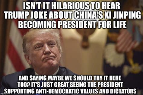 Political Memes 2018 - trump imgflip