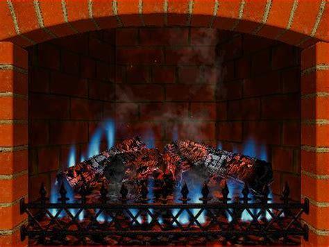 Realistic Fireplace Screensaver - screenshots 3d realistic fireplace screensaver 3 9 3