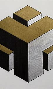 3d Cube Drawing at GetDrawings | Free download