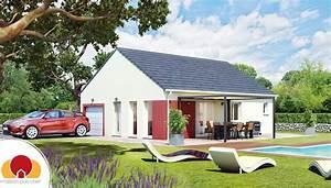 Alarme Maison Pas Cher : notre plus petite maison ~ Dailycaller-alerts.com Idées de Décoration